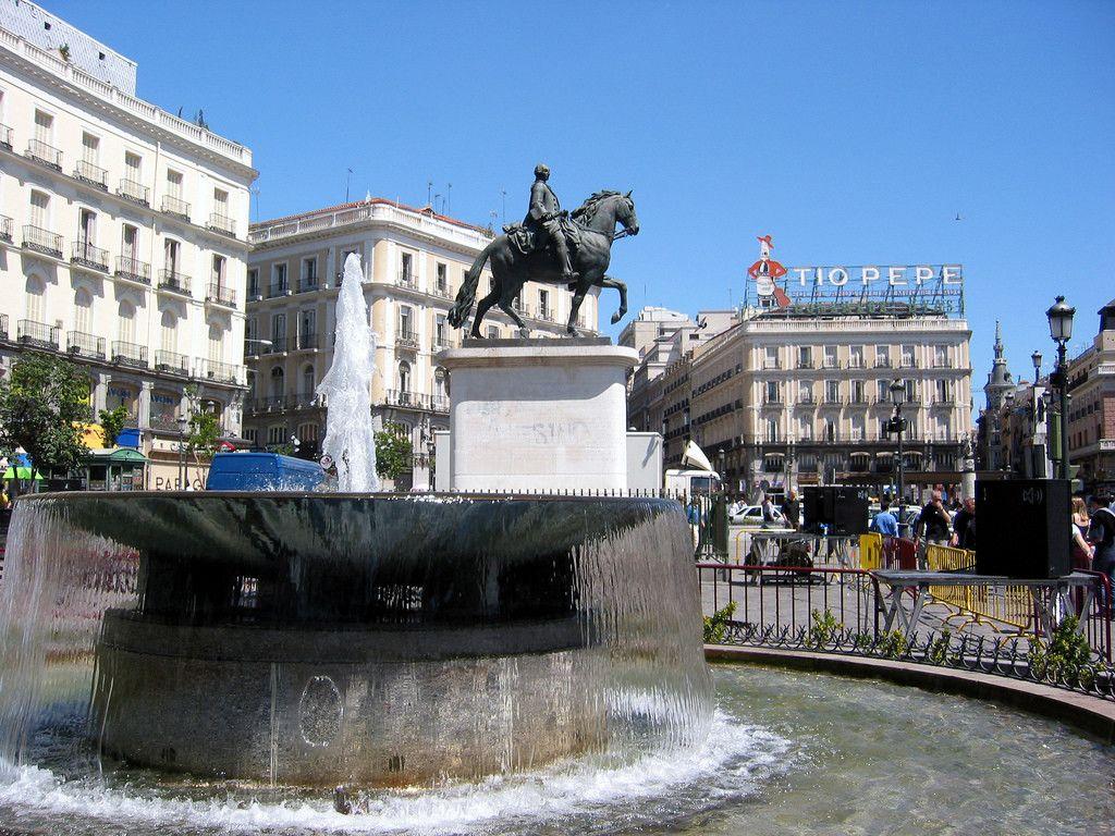 Puerta Del Sol Madrid Forum Eluleka Com