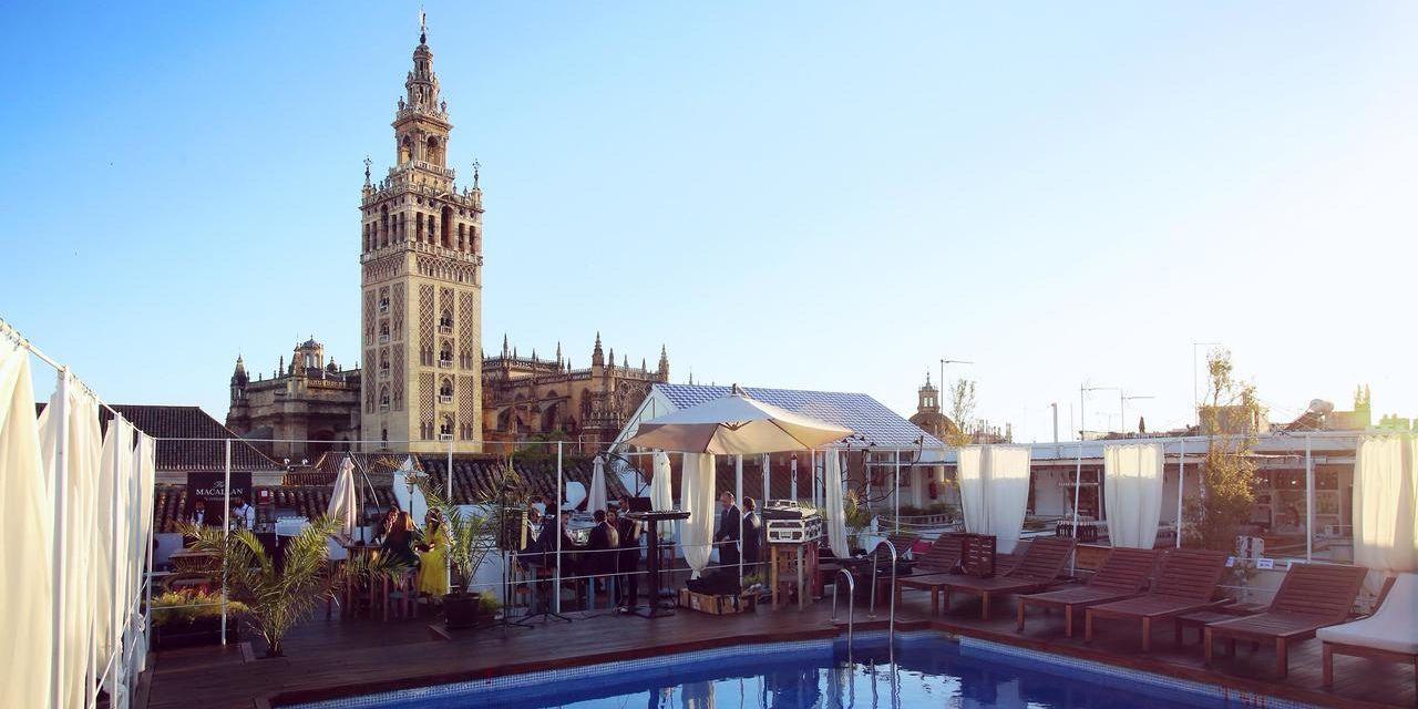 Dónde alojarse en Sevilla | Mejores zonas y hotelesDescubre las mejores zonas para alojarte en Sevilla y cuales son los hoteles mejor valorados por los viajeros por su buena relación calidad/precio.