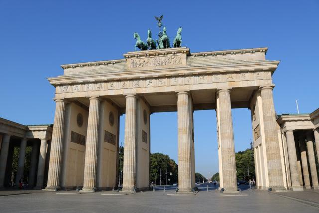compara precios de hoteles en el centro de Berlín