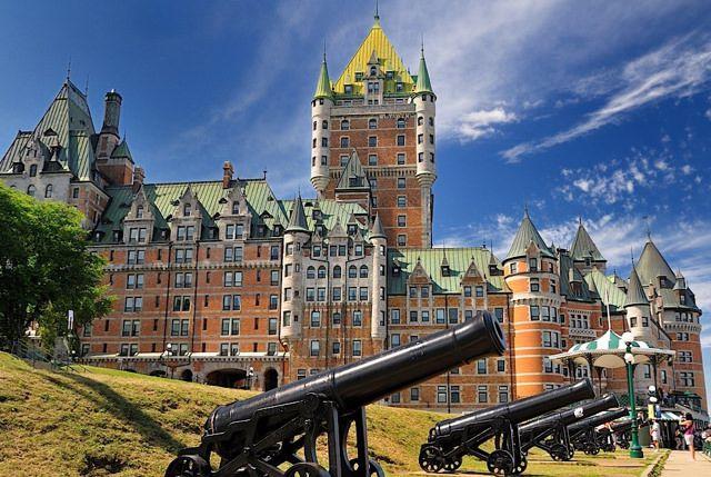 Penses fer un viatge a ciutat-de-quebec ? Amb el nostre comparador de preus trobaràs els millors hotels a ciutat-de-quebec cèntrics i econòmics