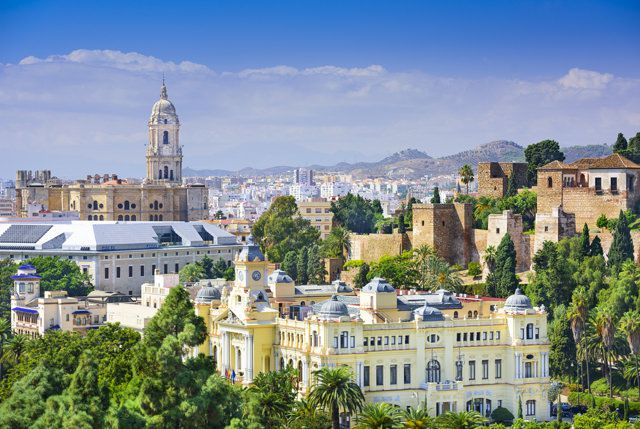 Are you planning a trip to malaga ? With our price comparator you will find the best hotels in malaga next to downtown and cheap